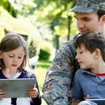 Free School Supplies for Military Families: Back-to-School Brigade