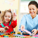 Child Care for Low Income Families