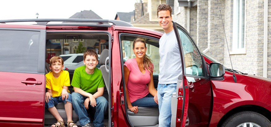 car loans for low income families