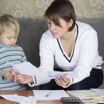 Loans for Single Mothers