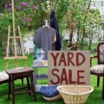 What You Should and Shouldn't Buy at Yard Sales