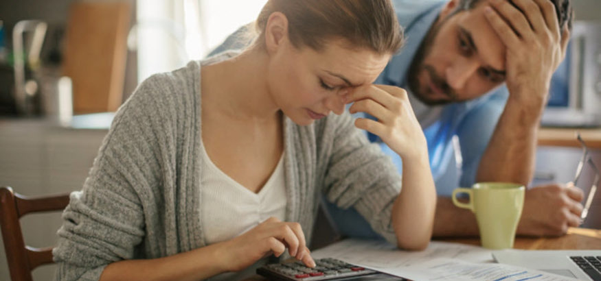 What you can do if you are having trouble paying your bills