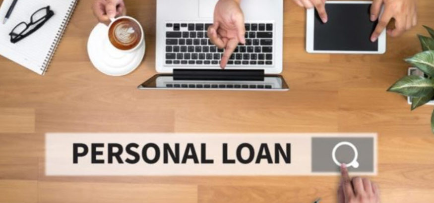 Getting the best personal loan