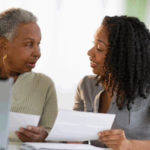 Supporting The Elderly And Finances