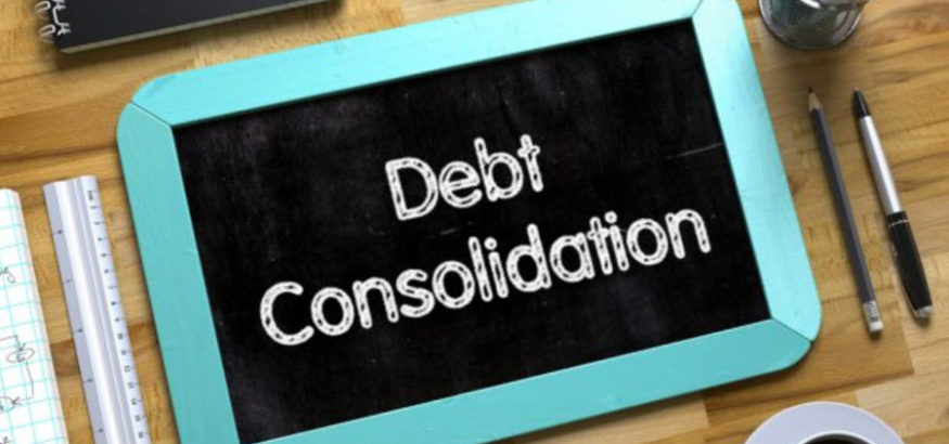 is debt consolidation a good idea?