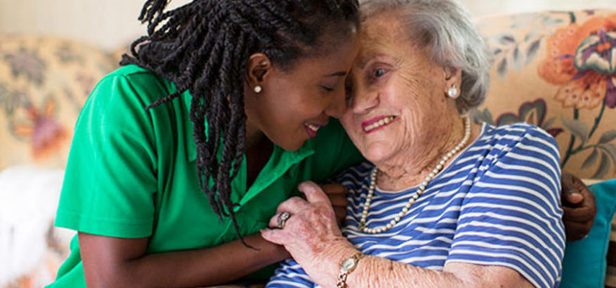 understanding aged care services