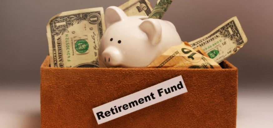 managing money as a senior in retirement