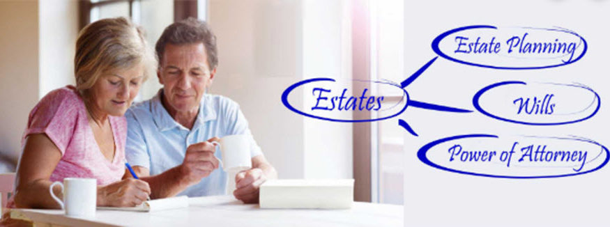 What seniors should know about power of attorney and wills