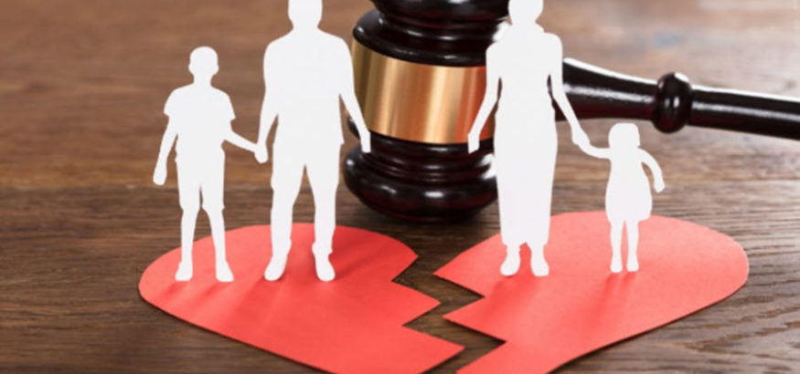 How a divorce or separation affects your finances