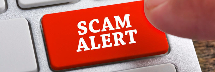 Protecting yourself against investment scams